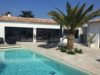 Vente maison RIVEDOUX PLAGE - photo