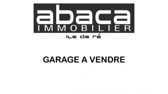 Vente garage LE BOIS PLAGE EN RE - photo